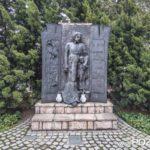 Figura Świętego Józefa w Swarzędzu (fot. Jakub Pindych PLOT)