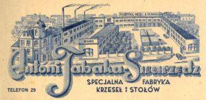 Swarzędzkie Fabryki Mebli Zakład Nr 2