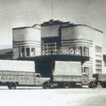 Rzemieślniczy Pawilon Meblowy w czasie Targów Meblowych (1938 r.)(fot. Archiwum Swarzędzkiego Cechu Meblowego)