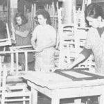Swarzędzkie Fabryki Mebli (fot. Archiwum Swarzędzkich Fabryk Mebli)